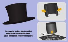 Make an Abraham Lincoln Costume