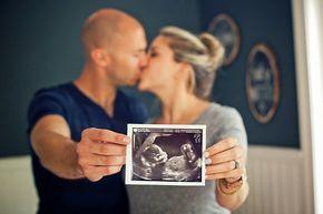 15 photos à avoir de sa grossesse