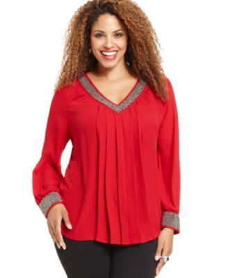 plus size attire nordstrom rack