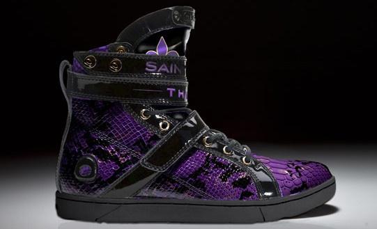 Saint Row Shoes !