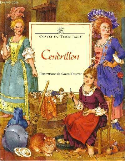 Contes pour enfants et Arts Textiles : Cendrillon - Cercle de Fermières de Montréal-Nord
