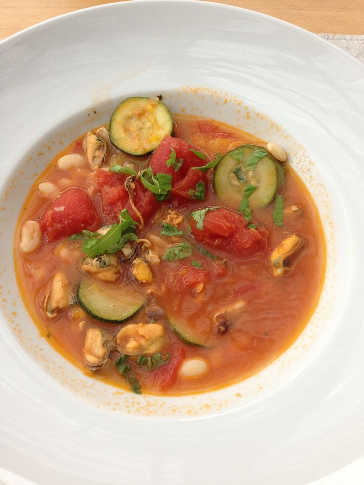 Fish stew :)