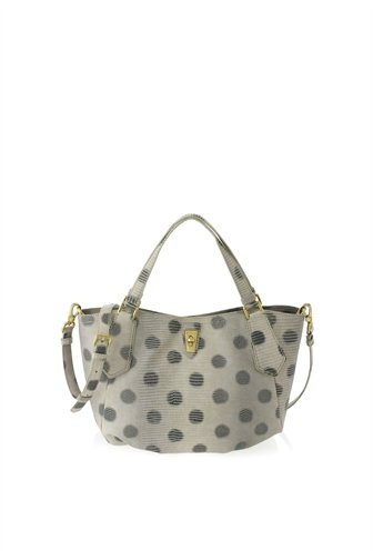 Embo Lizzie Dots Tote - Marc by Marc Jacobs Resort 2013