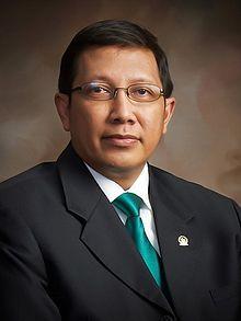 Lukman Hakim Saifuddin - Wikipedia bahasa Indonesia, ensiklopedia bebas