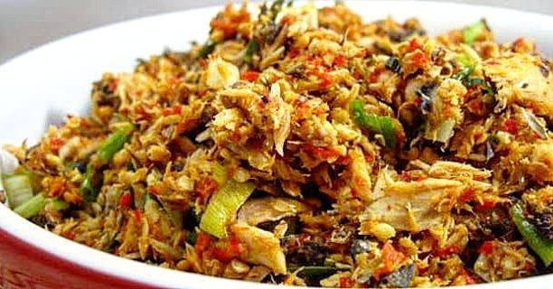 New The 10 Best Food With Pictures Ready Again Here It Is Cakalang Pampis Homemade And No Msg Because Clean Food Is Good Seafood Diet Food Malay Food