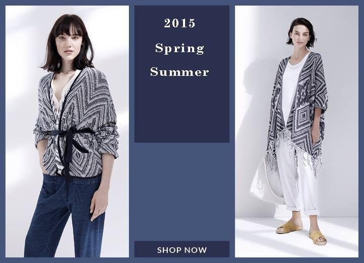 2015 SPRING SUMMER