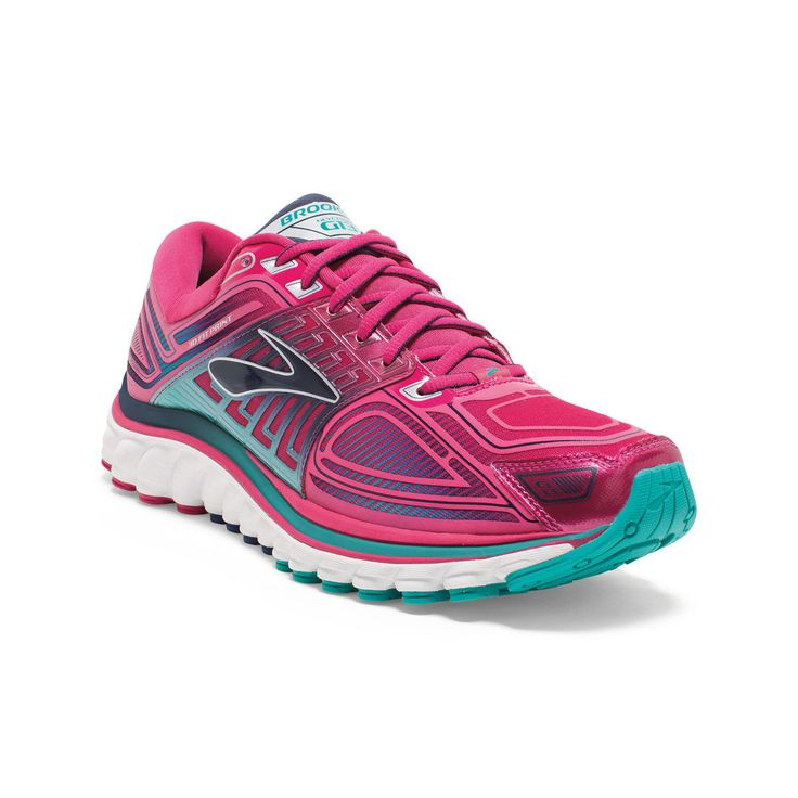 Love my BROOKS GLYCERIN 13 WOMEN'S. The best running shoes I've owned.