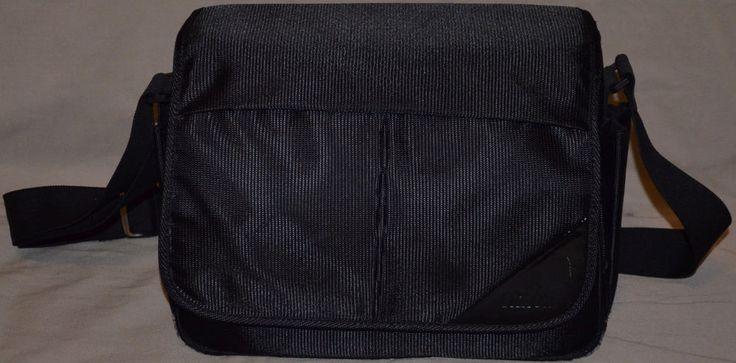 Nikon SLR Camera Bag with Shoulder Strap & Inside pockets #Nikon