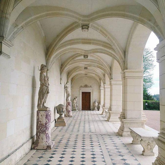 Château de Valençay, Indre | www.omonchateau.com