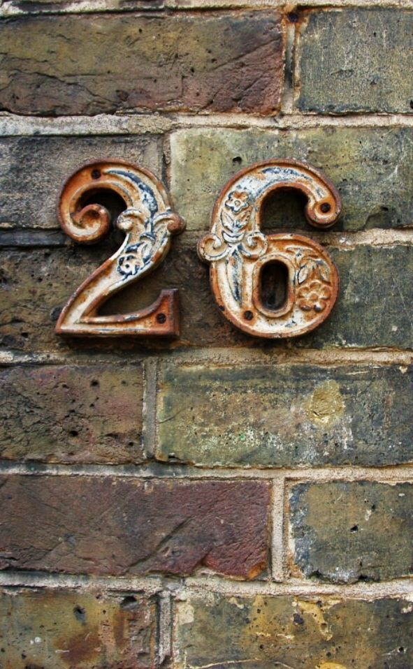 330 best design numerology images on pinterest lucky for Best house number numerology