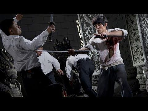 (30) THE UNDERWORLD - Action Movies- Best Kung Fu Martial Arts Action Full LEngth Movies - YouTube