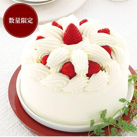 銀座千疋屋 クリスマスケーキ