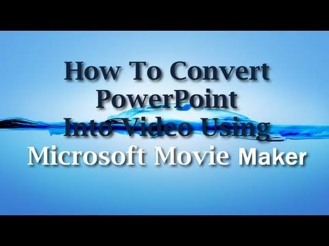 how to join videos using windows movie maker