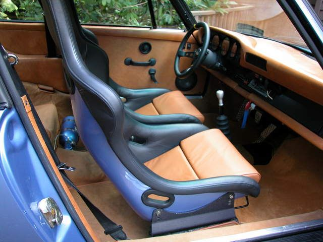 Post Your Plaid (or Other) Seat Insert Pix - Page 3 - Pelican Parts Technical BBS