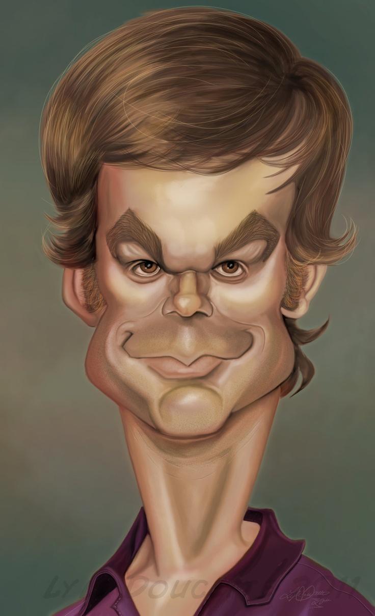 Карикатура картинки смешные лица, февраля
