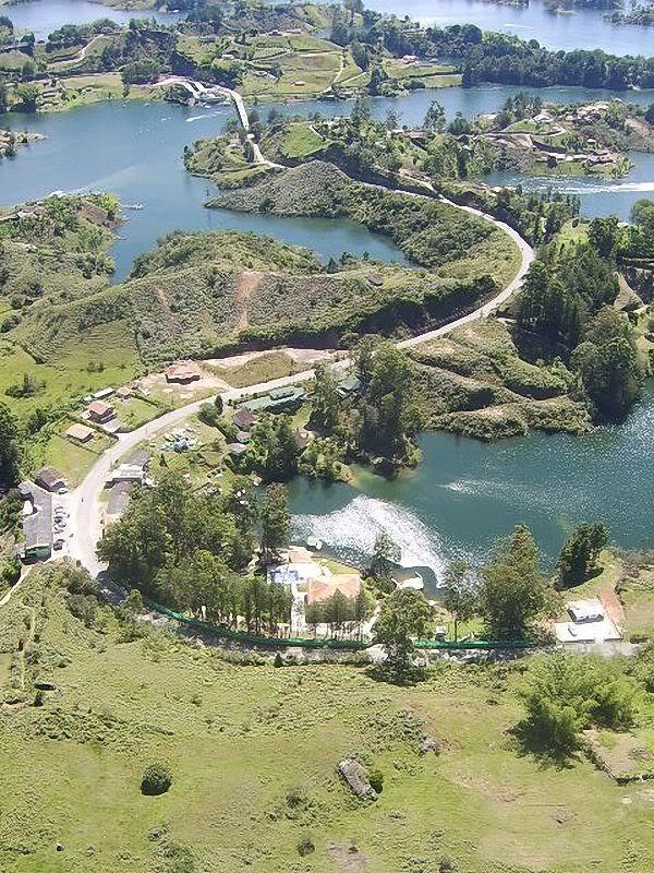 El Penon, Antioquia