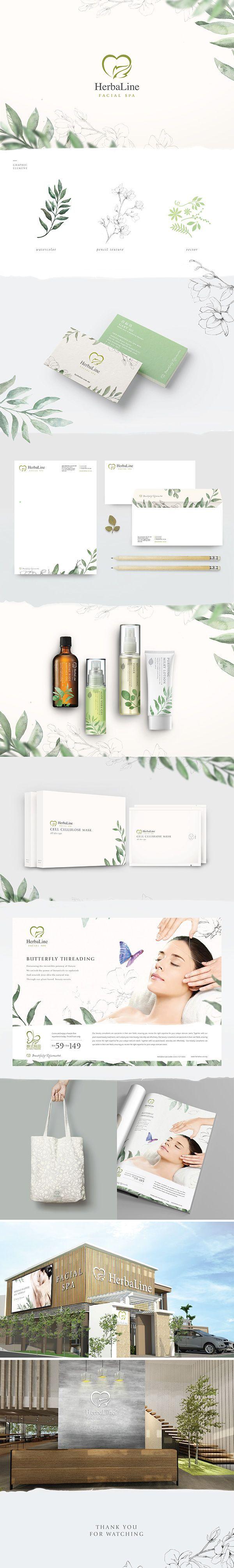 Herbal branding