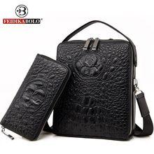 Мужская сумка через плечо мужские сумки через плечо багажник Кожаные сумки Элитный бренд мужчины сумка сумки дизайнерские сумки Высокое ка...(China (Mainland))