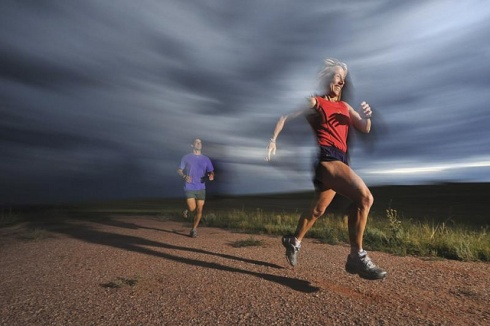Great article on myths about why you can't run ultras! #vifuel #viendurance