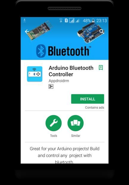 Download Bluetooth App for Phone