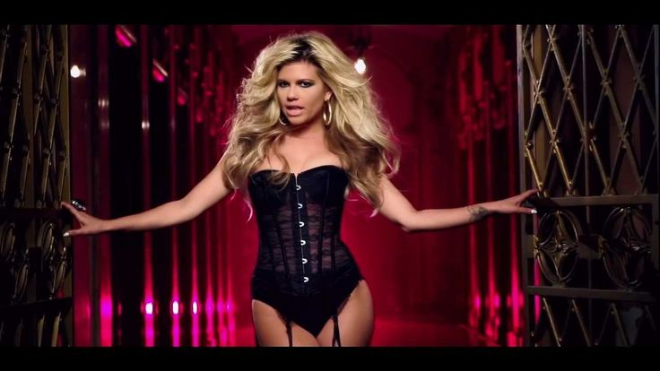 This is the girl from Ridiculousness?? gtfo!  Chanel West Coast - Karl (Official Music Video) (+playlist)
