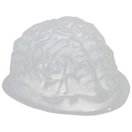 Halloween Brain Jelly Mould