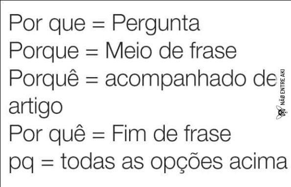 Esse é o abrasileirado a nova língua brazileira