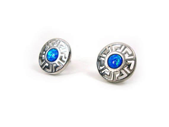 Hey, I found this really awesome Etsy listing at https://www.etsy.com/listing/564256784/sterling-silver-925-greek-earrings
