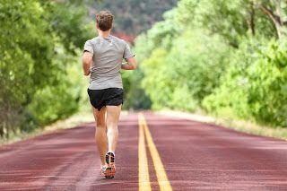 Για αυτό το λόγο θα πρέπει να χάσετε βάρος με το περπάτημα και όχι με το τρέξιμο