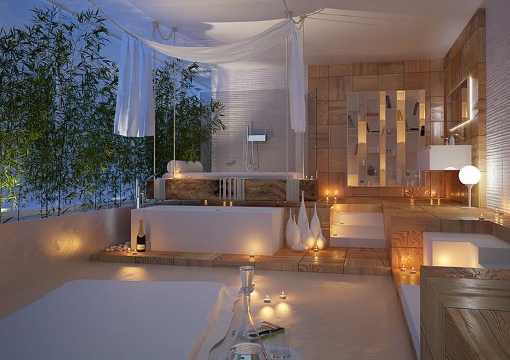 beautiful lighting - MOMA Design