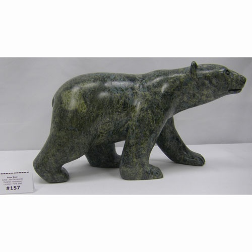Best eskimo soapstone carving images on pinterest