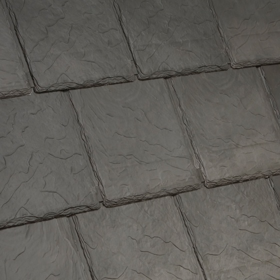 12 best images about davinci synthetic tile on pinterest for Davinci slate roof cost