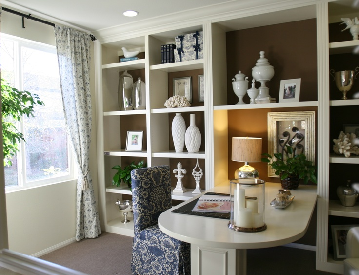 Nautical Wedding Planners Office And Built In By Nicole Rice Of Coastal Decor