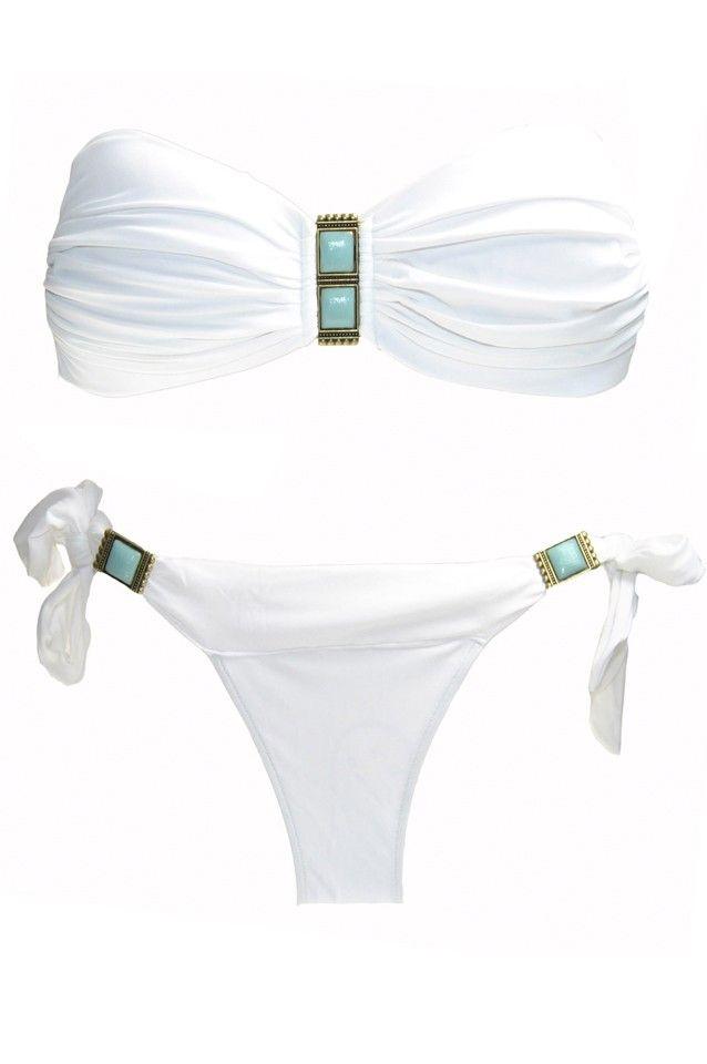 Boho Bikini badmode | Personality Fashion  | followpics.co