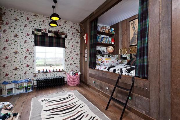 1000+ Ideas About Cowboy Bedroom On Pinterest