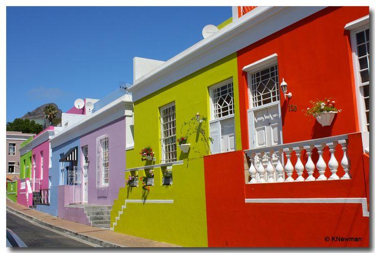 Bo-Kaap (Afrique du Sud)