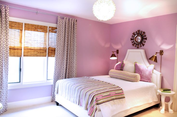 Pink & Gold I ♥ Decor Young & Fresh Bedrooms