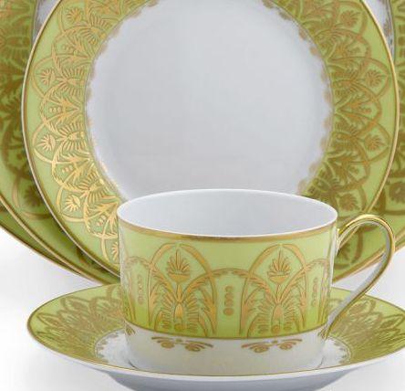 Oasis Green by Royal Limoges & 21 best Royal Limoges images on Pinterest | Dinner ware Dinnerware ...