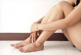 ¿Sabes qué es el síndrome de las piernas inquietas?