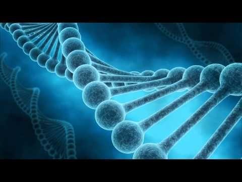 DNA Repair Frequency | Healing Theta Meditation | Cell Regeneration w/ Binaural Beats - YouTube
