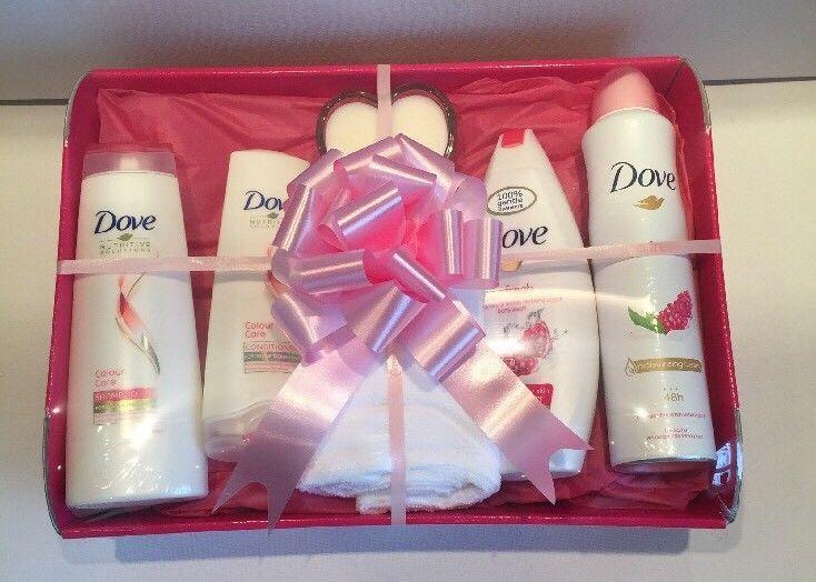 Gift Ideas For Her Birthday Thank You Gift Basket Pamper Hamper
