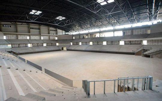 Contractor 2014 - sala polivalenta-cluj-napoca