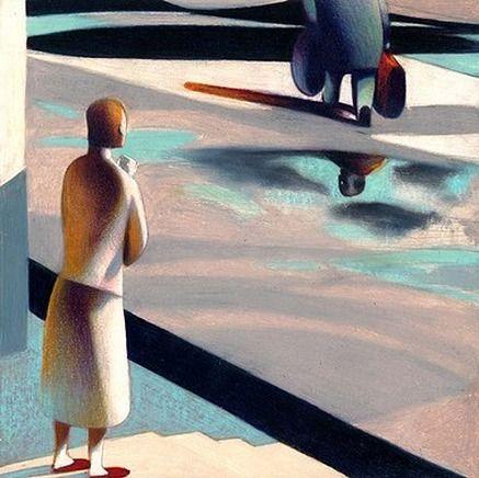 Illustration by © Lorenzo Mattotti