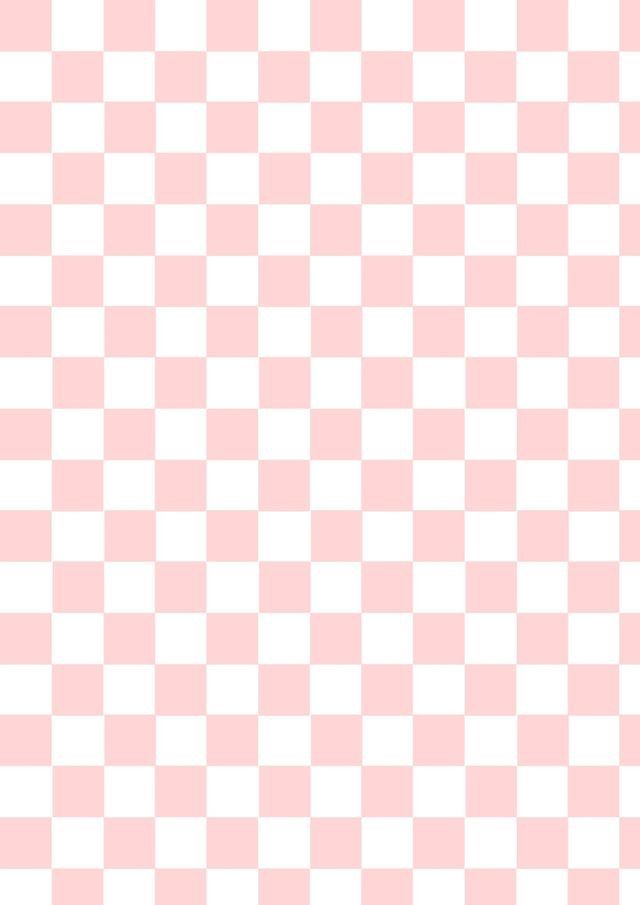 Pink Checkered Wallpaper Pink Wallpaper Iphone Pretty