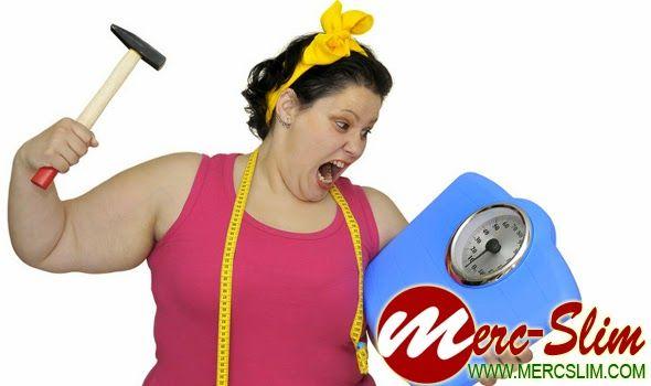 15 Hal Yang Menyebabkan Berat Badan Susah Turun