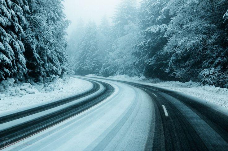 Winter Road - Website ~ Instagram