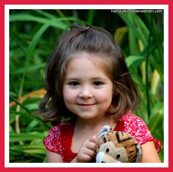 Fantastic Curly Toddler Hairstyles 117721 Hairstyles For Toddler Gi Hairstyles For Women Draintrainus