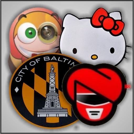 Best Sticker Art Images On Pinterest Custom Stickers - Custom vinyl stickers for promotional purposes