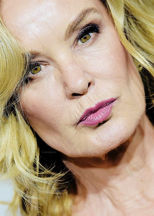 Jessica Lange | 21st Annual ELLE Women In Hollywood Awards