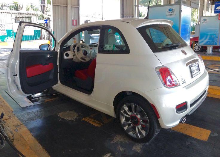 MOT Fiat 500 | Fiat 500 | Pinterest | Fiat 500 and Fiat